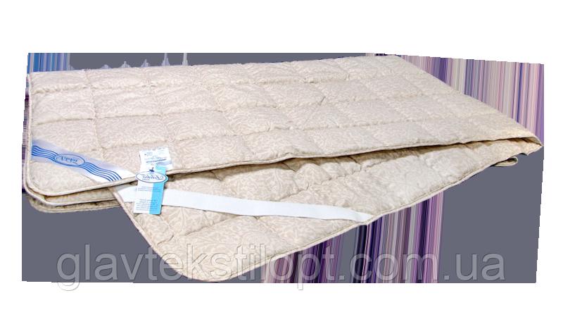 Наматрацник вовняної 120*200 Leleka-textile