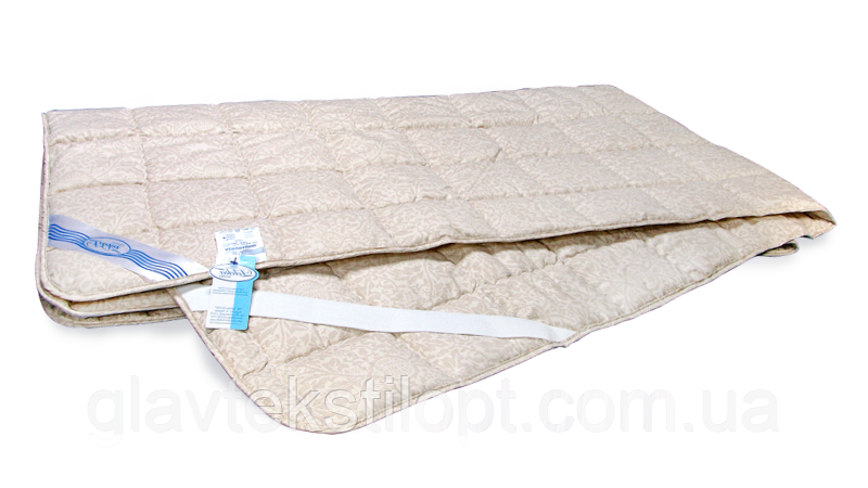 Наматрацник вовняної 120*200 Leleka-textile, фото 2