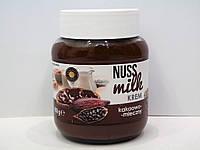 Шоколадно-молочный крем Nuss Milk Krem 400g , фото 1