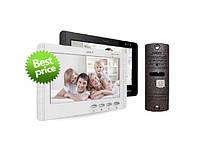 Комплект видеодомофона Arny AVD-709M и AVP-05