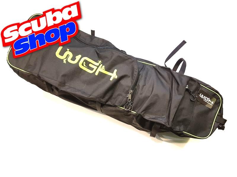 """Сумка-рюкзак WGH для подводного снаряжения - МАГАЗИН """"SСUBA-SHOP"""". Подводная охота, Туризм, Рыбалка, Складная мебель. в Харькове"""