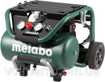 Компрессор Metabo Power 400-20 W OF, фото 2