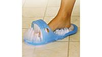 Массажный тапок для педикюра Easy Feet