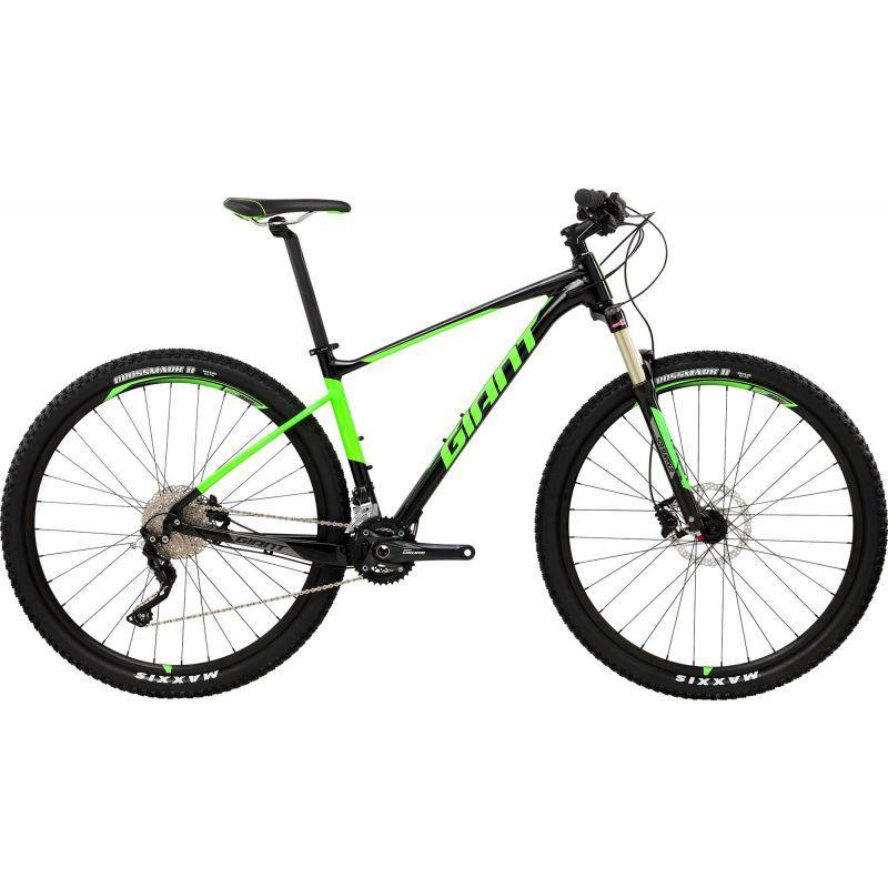 Горный велосипед Giant Fathom 2 (GT)