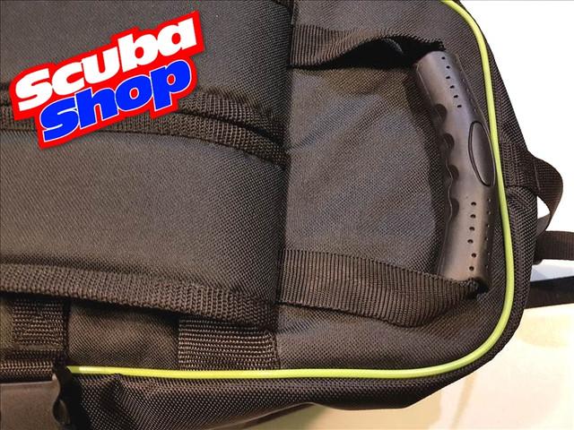 Сумка-рюкзак WGH для подводного снаряжения