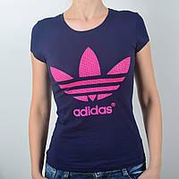 """Женская футболка спорт """"ADIDAS"""""""