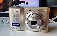 Фотоапарат Sony DSC-S2000