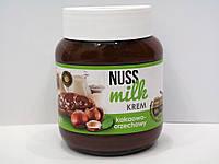 Шоколадно-ореховый крем Nuss Milk Krem 400g