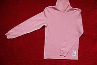 Гольф для девочки розовый водолазка  плотный