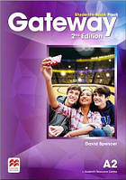 Gateway 2nd Edition A2 SB Pack