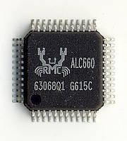 ALC660. Новый. Оригинал.