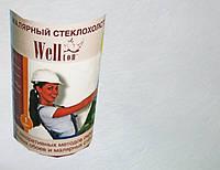 Стеклохолст-паутинка Wellton-light W30-50  1х50 м