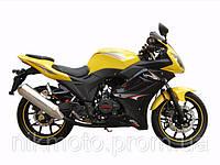 Мотоцикл VIPER  V250-F2, спортбайки 250см3