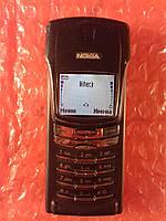 Nokia 8910i под восстановление Б/У