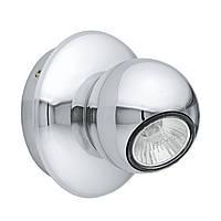 Настенный светильник (бра) Eglo 91609 Norbello, фото 1