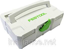 Микро-систейнер Micro-Systainer T-LOC Festool 203995