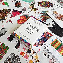 Playing Arts Edition Two | Карты игральные, фото 2