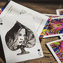 Playing Arts Edition Two | Карты игральные, фото 3