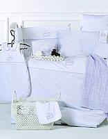 Красивый и качественный комплект детского постельного белья ELEPHANT SV29