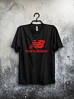 Мужские футболки New Balance в категории спортивные футболки и майки ... e11da899ef3