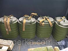 Термос армейский пищевой 12 литров. ТВН 12