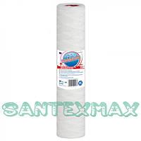 Картридж для горячей воды из полипропиленового шнура Aquafilter FCHOT1