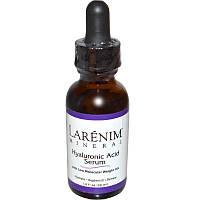 Larenim, Сыворотка с гиалуроновой кислотой, 1 жидкая унция (30 мл)