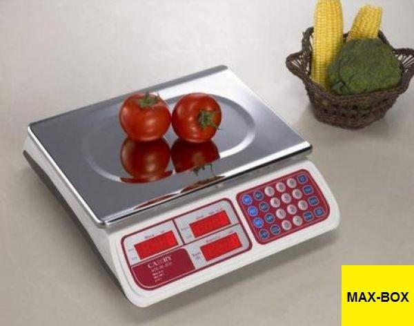 Торговые весы до 15 кг Camry CTE 15-JЕ31