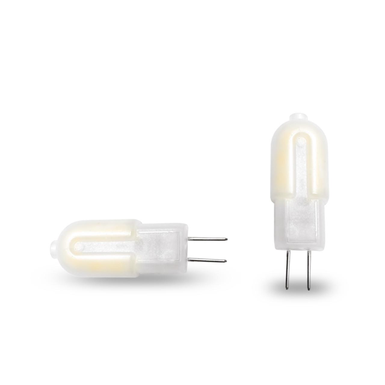 EUROLAMP led G4 2W силикон