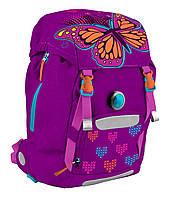 """553177 Рюкзак каркасный YES H-22 """"Butterfly"""""""