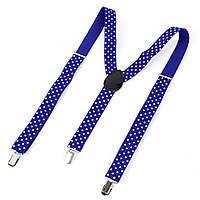 Подтяжки для брюк Suspenders (030119), фото 1
