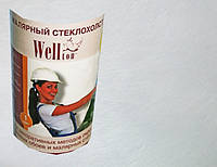 Стеклохолст-паутинка Wellton W45-50  1х50 м