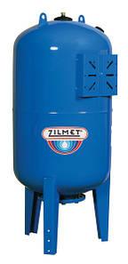 ZILMET Ultra-Pro 110 Бак расширительный вертикальный 60 литров