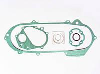 Набор прокладок для скутера Suzuki Address - 100, полный набор прокладок на весь двигатель