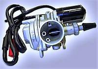 Карбюратор на скутер Honda Dio AF 27, (SEE)