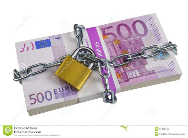сувенирные евро