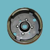 Магнит генератора (ротор) на скутер  Suzuki Address