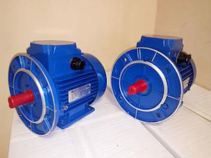 Электродвигатель 380В АИР от 0,12 до 5,5кВт 3000 об./мин.