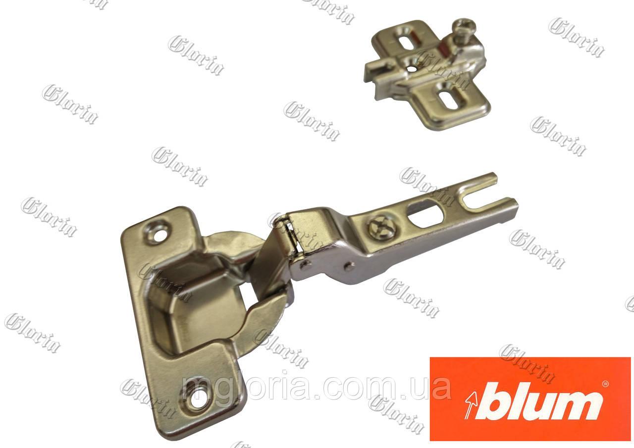 Петля полунакладная Blum Modul  91M2650