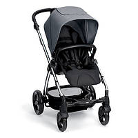 Детская прогулочная коляска Mamas and Papas Sola 2 Chrome/Grey