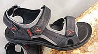 ECCO сандали натуральная кожа