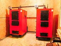 Расчет экономического эффекта применения промышленных и бытовых котлов длительного горения. Отопление без газа.