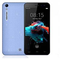 "Смартфон Doogee Homtom HT16 blue синий (2SIM) 5"" 1/8 GB 5/8 Мп 3G оригинал Гарантия!"