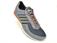 Кроссовки Adidas сетка сирень. 40,41,44р., фото 1