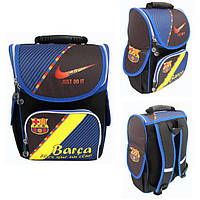 Ранец Рюкзак детский школьный ортопедический Smile Barcelona 987866