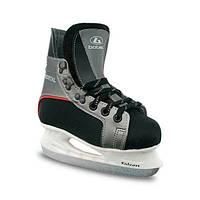 Хоккейные коньки Botas Icehawk Carbon (ST) 47