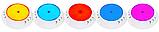 Прожектор светодиодный Aquaviva LED003–546LED (33 Вт) RGB / бетон / лайнер, фото 6