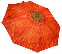 Стильный женский зонт 3565A orange