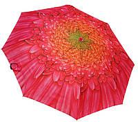 Стильный женский зонт 3565A hot pink