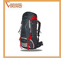Рюкзак туристический CAMPUS FALCON 65+10 (2 цвета)